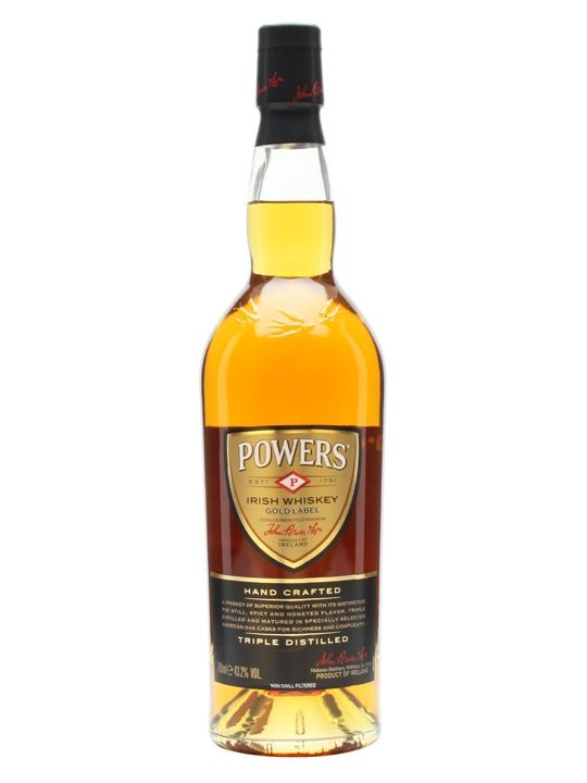 Powers 70cl