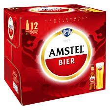 Amstel 12 x 330ml