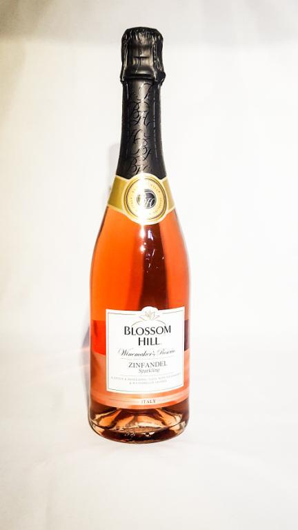 Blossom Hill Sparkling Zinfandel Rosé