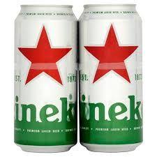 Heineken 24 x 500ml