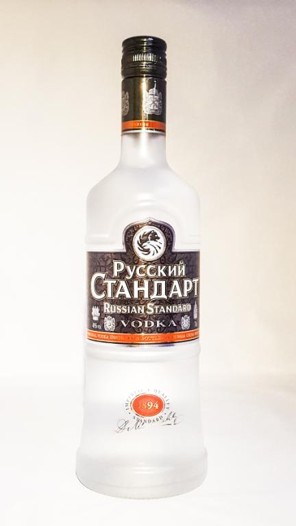 Russian Standard 70cl