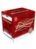 Budweiser 12 x 300ml