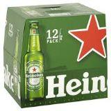 Heineken 12 x 330ml