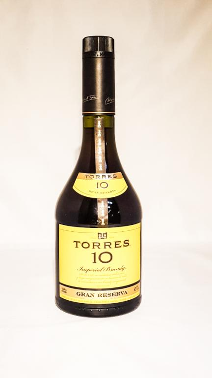 Torres 10 year old