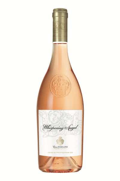Whispering Angel Rose 75cl